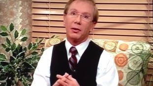 Scott Rogers hosted a TV show on WAFB-TV.