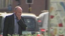 Former headteacher admits sexually assaulting girl