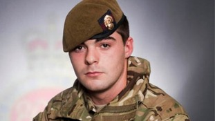 Wrexham soldier died three days after 20th birthday