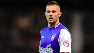Ryan Tunnicliffe enjoyed a productive loan spell with Ipswich Town last season.