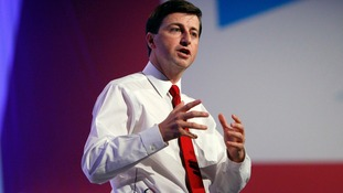 Shadow Foreign Secretary Douglas Alexander will help make the case for a 'No' vote.