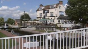 The Steamboat Inn at Sawley