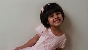 Mayah Shazad
