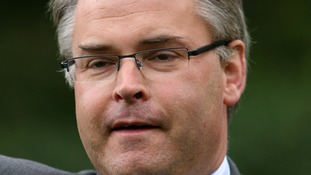 Tim Loughton, Tory MP for Shoreham and East Worthing.
