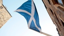 Guide to voting in the Scottish independence referendum