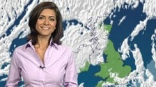 Weather: A burst of late summer for the UK tomorrow
