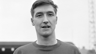 Carlisle snapped up Hugh McIlmoyle from Rotherham at the end of the 1962/1963 season