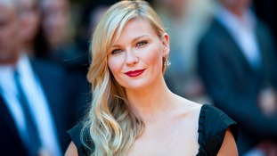 After the breach, Kirsten Dunst tweeted: