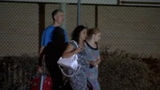 Ashya King's parents leave Spanish prison, lawyer says