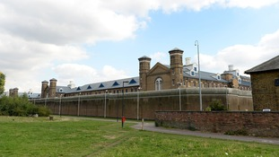 HMP Wormwood Scrubs has come in for severe criticism.