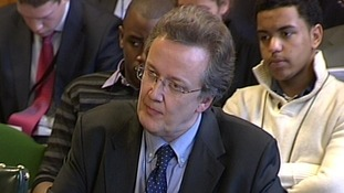 Nick Hardwick said there remained 'much to be done' to improve Wormwood Scrubs.