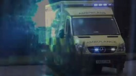 Ambulance workers vote in principle for industrial action