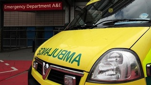 There's been a drop in the number of complaints to the East of England Ambulance Service.