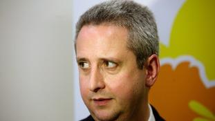 Ivan Lewis MP.