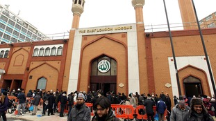 The East London Mosque was among those to issue the statement.