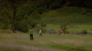Micro adventures are low cost outdoor activities for young people