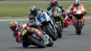 The MotoGP Great Britain Grand Prix will not be held at Silverstone next year.