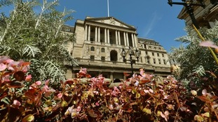 Bank of England.