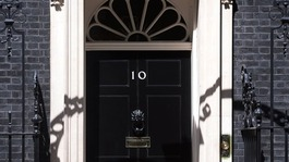 10 Downing Street fails to sell at auction