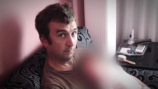 Islamic State militants have threatened British hostage David Haines.