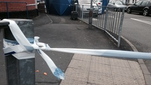 A woman's body has been found in Smethwick