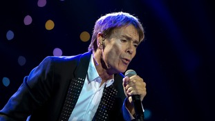 Sir Cliff's home was recently searched in connection with an alleged sexual assault on a young boy in 1985.