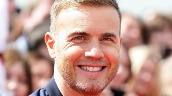 X Factor judge Gary Barlow who became an Officer of the British Empire (OBE) in the Queen's Birthday Honours List published today.