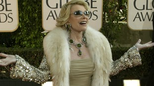 Joan Rivers has died aged 81.