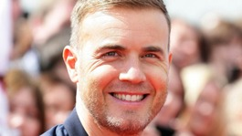 X Factor judge and Take That member Gary Barlow has became an Officer of the British Empire (OBE).