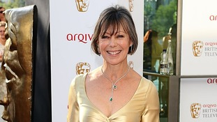 Television actress Jenny Agutter became an Officer of the British Empire (OBE).