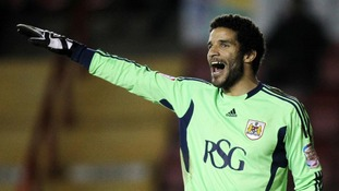 Former England footballer David James has been honoured with a Member of the British Empire (MBE).