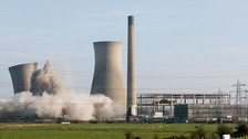 Richborough Cooling Towers