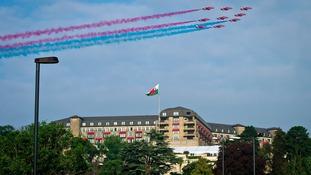 NATO Cardiff