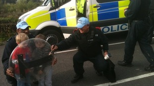 Nato Greater Manchester Police