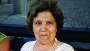 Palmira Silva, 82