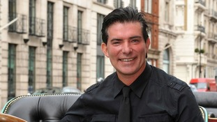 Motorcycle stuntman Eddie Kidd also receives an OBE.