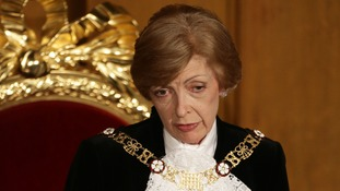 The Lord Mayor of the City of London, Fiona Woolf