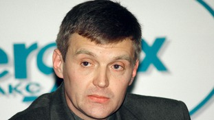 Alexander Litvinenko died in November 2006 after being poisoned with polonium.