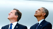 David Cameron and Barack Obama will be reluctant to repeat mistakes of the last decade.