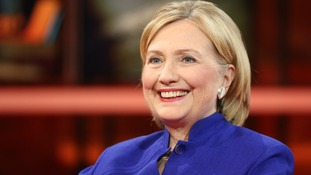 Hillary Clinton lost the Democratic nomination to Barack Obama in 2008.