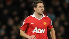 Could Michael Owen be joining Stoke City?