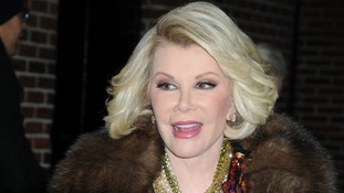 Joan Rivers' funeral will be a private affair in New York.