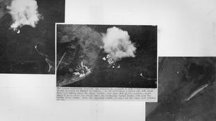 RAF Lancaster Bombers