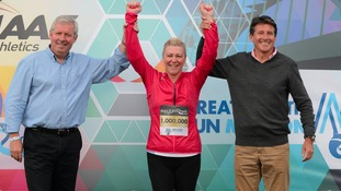 GNR Millionth Tracey