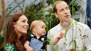 New Royal baby will be fourth in line to throne