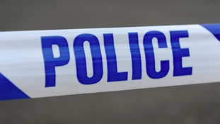 Police believe a 13-year-old student at a Malvern school attacked a fellow pupil and a teacher with a blade today.