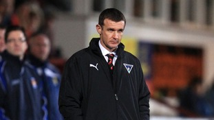Jim McIntyre was appointed QOS manager in June, 2013