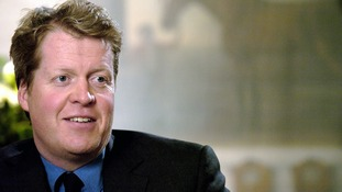 "Earl Spencer said the news was ""happy-making""."