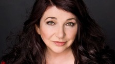 Kate Bush has been nominated for two Q Awards.