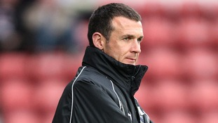 Jim McIntyre has left the Queen of the South in order to take the vacant manager's position at Ross County.